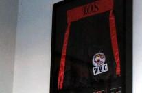 Framed WBC